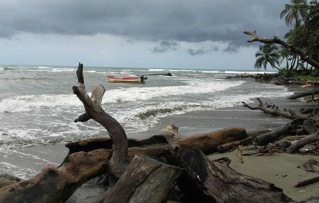 El acceso a playas colonenses solo será para recreación familiar. Fotos: Diómedes Sánchez/Eric A. Montenegro.