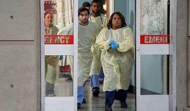 'Grey´s Anatomy' estrenará pronto la temporada número 17. Foto: Twitter