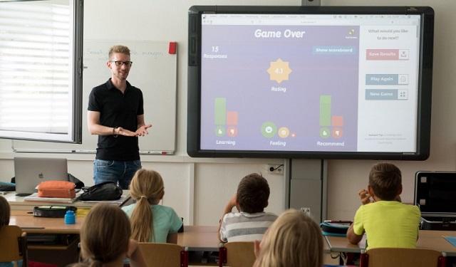 Los educadores que no manejaban las plataformas han tenido que tomar un curso acelerado para adaptarse a la nueva modalidad. Foto: Ilustrativa / Pixabay
