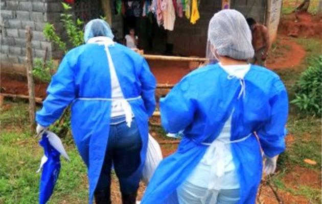 Para este sábado 3 de octubre en Panamá se contabilizan 91,195 pacientes recuperados, 691 casos positivos nuevo