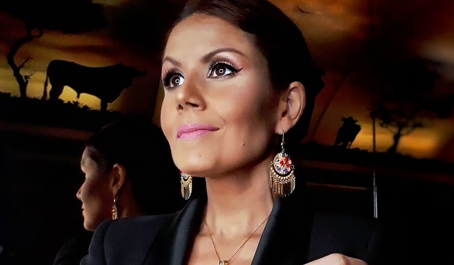 Gisela Tuñón. Twitter