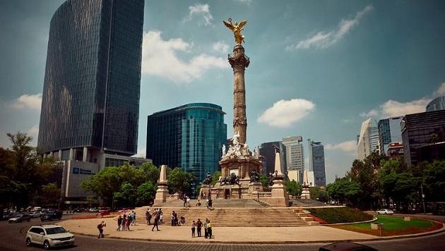La caída del PIB de Latinoamérica se debe a las medidas adoptadas para contener la COVID-19. EFE