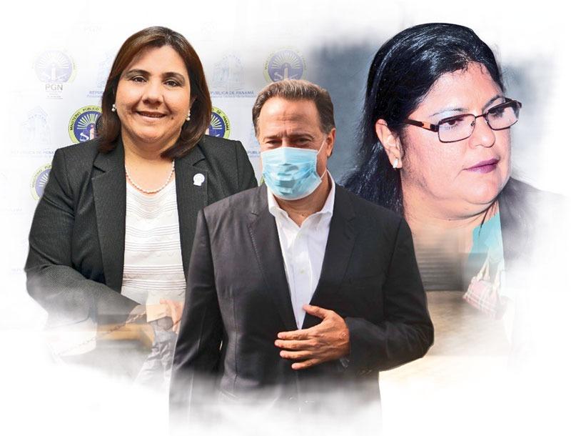 Fiscalía Especial Anticorrupción.