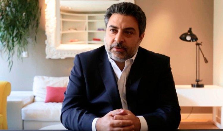 Rodrigo Tacla Durán, ex ejecutivo de la empresa Odebrecht quien cambio de versión sobre las acusaciones hechas contra Varela. Archivo