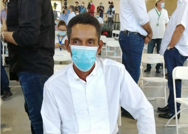 El reconocimiento por parte del Mida fue en un acto que se realizó en el interior del país. Foto: Diómedes Sánchez S.