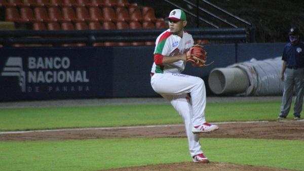 Andy Otero. Foto: Fedebeis