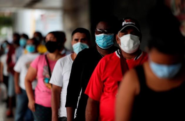 Desde hace siete meses la economía panameña no opera al 100% debido a la crisis sanitaria de la pandemia.