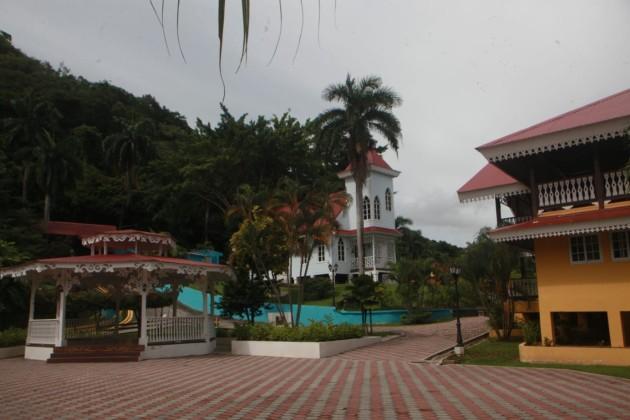 El turismo genera 4,500 millones de dólares y representa el 10% del PIB de Panamá.
