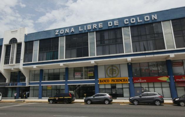 Zona Libre de Colón