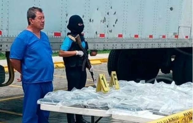 El conductor del articulado fue identificado con los apellidos Patiño Torres.