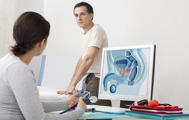El año pasado se detectaron en Panamá 351 casos de cáncer de próstata.