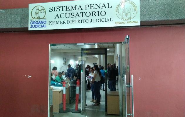 El ciudadano fue imputado por la posible comisión del delito Contra el Patrimonio Económico, en la modalidad de Hurto Agravado.