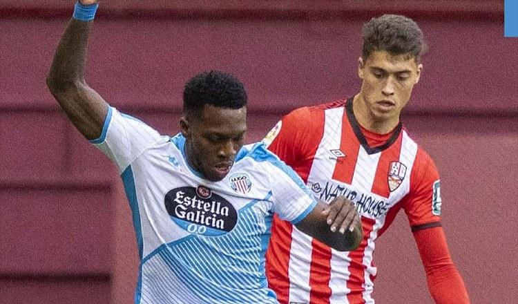 José Luis Rodríguez marcó dos.
