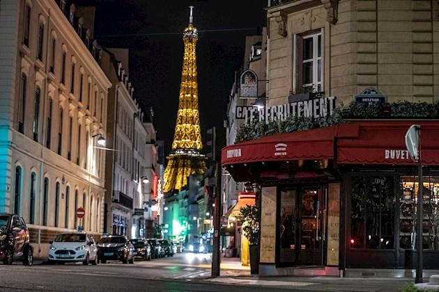 En la actualidad 15,637 personas están hospitalizadas por covid en Francia y 2,491 en las ucis.