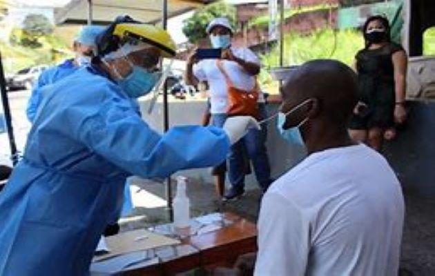 En Panamá autoridades tratan de evitar un rebrote de COVID-19 y afectar aún más la economía.