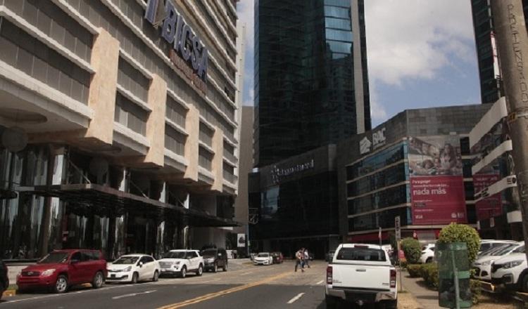 La economía panameña ha sido duramente golpeada por los embates de la pandemia.