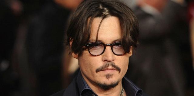 Johnny Depp demandó al diario 'The Sun' por difamación. Foto: Archivo