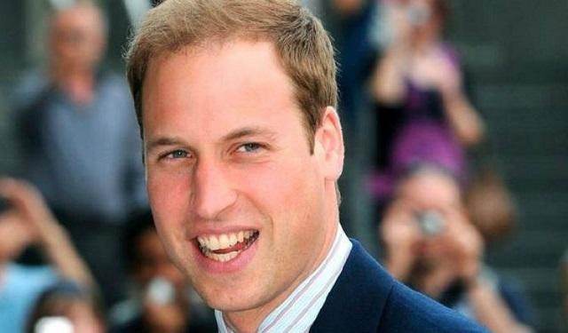 El príncipe William no quiso revelar su diagnóstico porque
