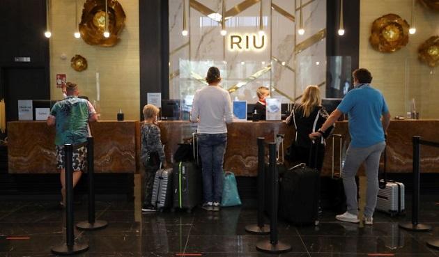 La recuperación del turismo dependerá, en esta situación