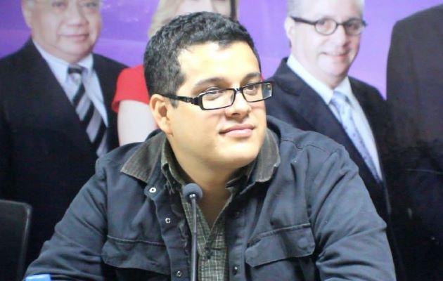 Mauricio valenzuela principal cara de Claramente ya ha sido denunciado ante el Ministerio Público.