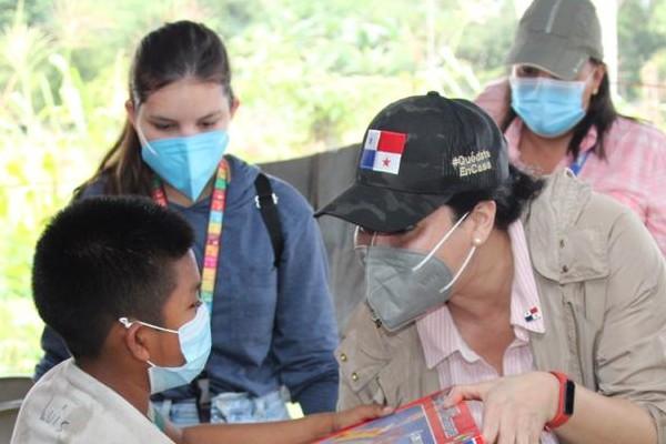 La Secretaría Nacional de Niñez, Adolescencia y Familia (Senniaf), ha realizado una evaluación rápida de la situación de la niñez.