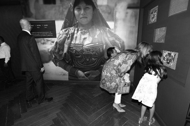 Una serie de luchas, muchas escritas a medias, está saliendo a la luz para que la generación actual y venidera conozca los verdaderos hechos que conformaron la historia de Guna Yala y de sus aguerridos personajes. Foto: Epasa.