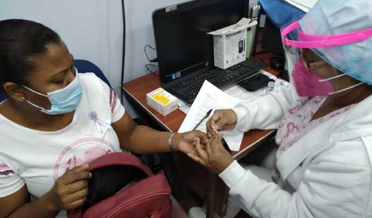 Autoridades de salud se quejan de que sus instalaciones no pueden atender la demanda de algunas patologías.