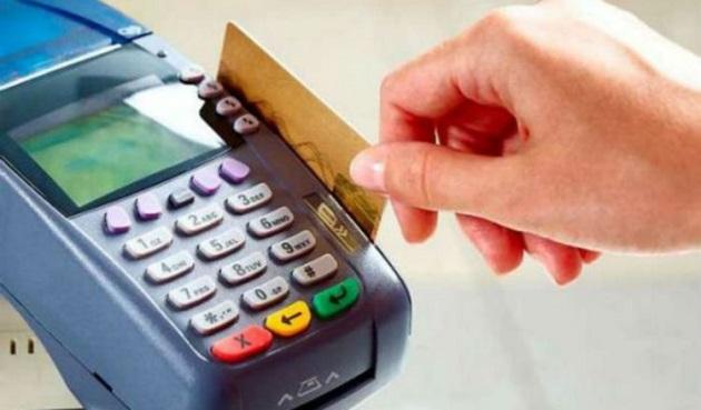 Tarjeta Clave es la forma más efectiva de manejar pagos. Archivo