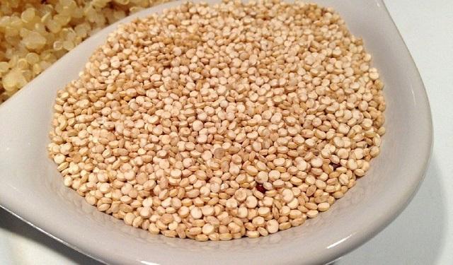 La quinoa y sus beneficios. Foto: Ilustrativa / Pixabay
