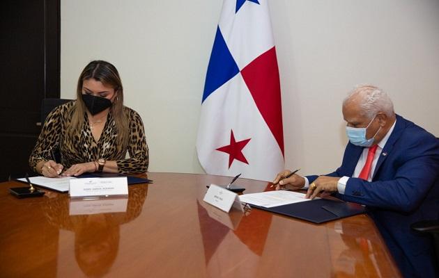 La ministra Doris Zapata dijo que las medidas están en estudio.