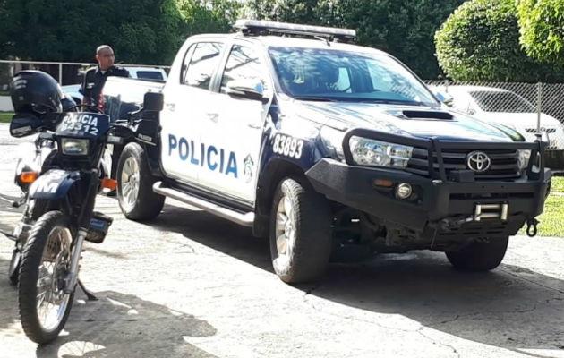 Los homicidios se han concentrado en el corregimiento de Cativá. Foto: Archivo/Ilustrativa.