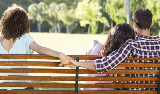 Hay parejas que han logrado superar una infidelidad. Foto: Archivo