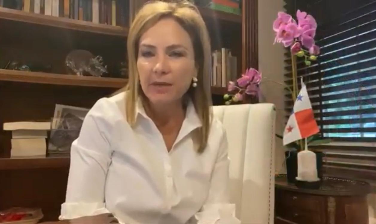 Vivian Fernández de Torrijos ocupará uno de los nueve puestos en el Comité sobre los Derechos de las Personas con Discapacidad de la ONU.