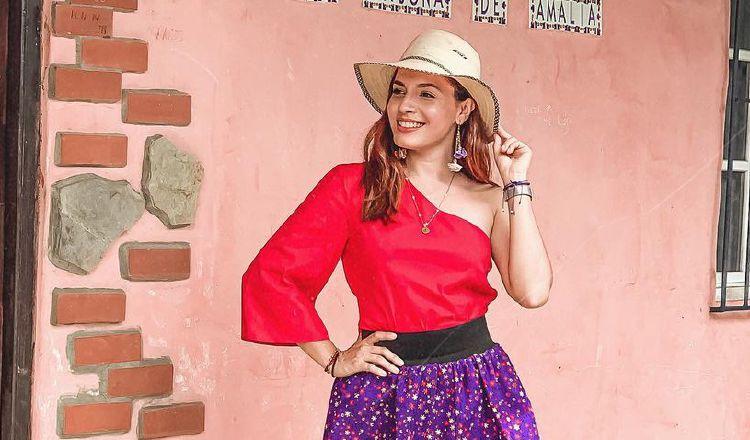 Elvia Muñoz,