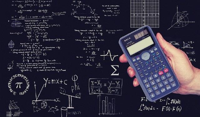 Promueven la matemática. Foto: Ilustrativa / Pixabay