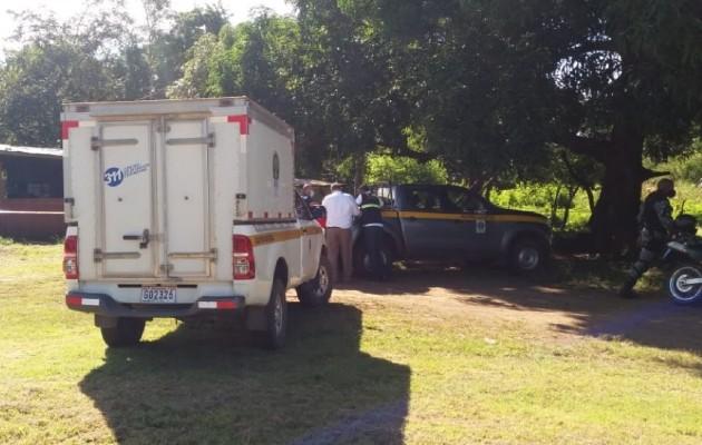 Este doble homicidio, ocurrido en la casa de una de las víctimas, estremeció a la población de El Potrero, poco acostumbrada a este tipo de actos.
