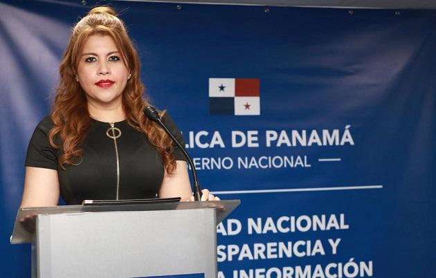 La directora general de Antai, Elsa Fernández Aguilar, dijo que en medio de esta pandemia se han puesto en evidencia que las grandes prioridades son: salud, economía y transparencia.