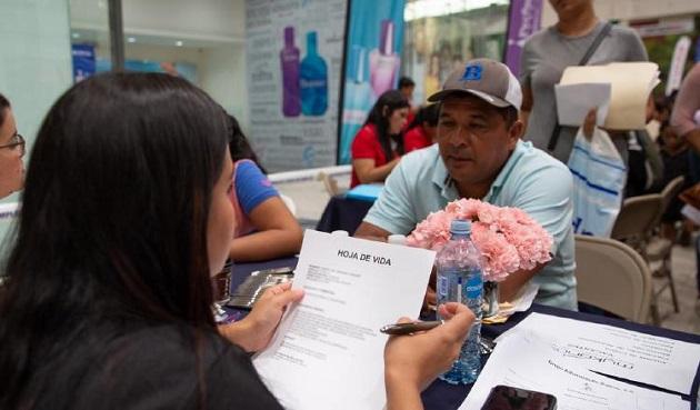 La mayor actividad económica se registra en la provincia de Panamá con un 62.9% de participación. Foto/Archivo