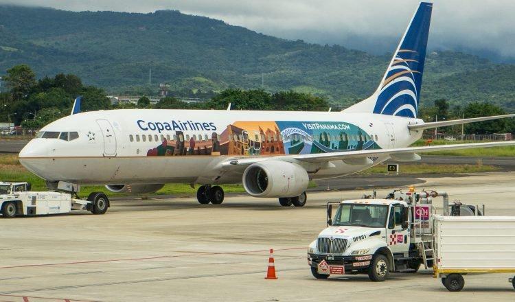 Vuelos comerciales entre Panamá y Venezuela se encuentran suspendidos. emipanamalife.com