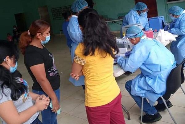 Colón acumula 9 mil 620 casos confirmados de coronavirus hasta el lunes 14 de diciembre.