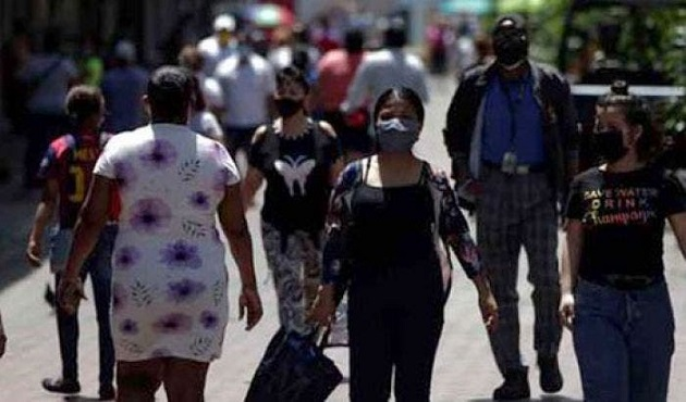 Hace ocho meses inició la pandemia en Panamá. Foto/Archivo