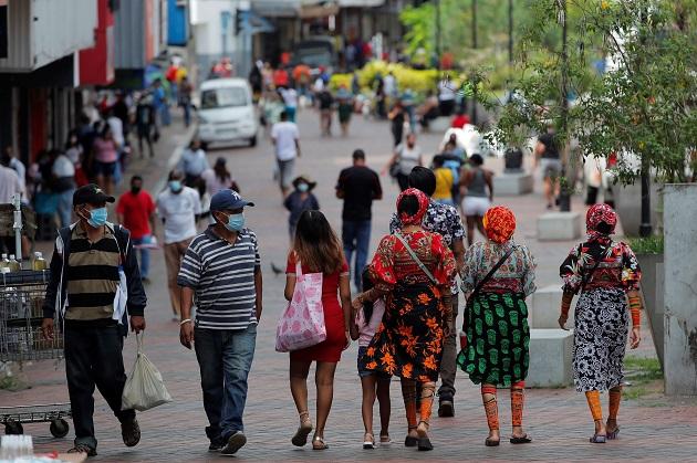 Panamá es el segundo país del continente con más pruebas realizadas de COVID-19, solo superado por Estados Unidos, que es la nación con más casos y muertes en el mundo.
