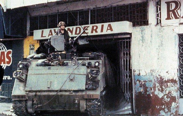 Este 20 de diciembre se cumplen 31 años de la Invasión de Estados Unidos a Panamá.