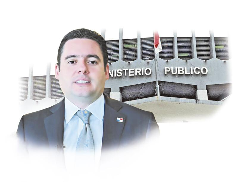 José Gabriel Carrizo.