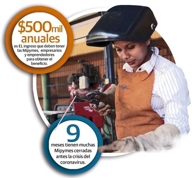 En Panamá las micro y pequeñas empresas constituyen más del 90% del total de empresas existentes, a pesar de que sólo representan el 30% de la producción nacional, es el sector con mayor generación de empleos.
