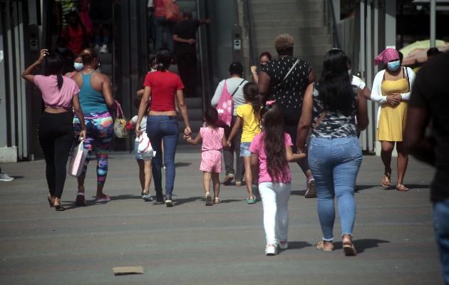 El Pacto del Bicentenario 'Cerrando Brechas' busca construir un Panamá más equitativo. Foto/Archivo