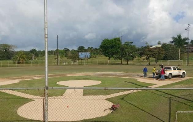 Las instalaciones estarán adecuadas para deportistas de distintas categorías de beisbol infantil, Pre-poni.