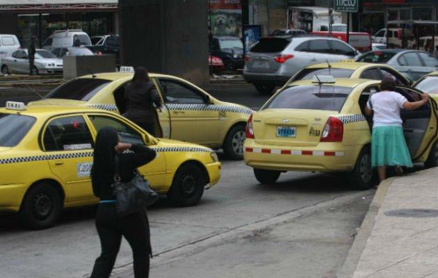El transporte selectivo tendrá nuevas medidas.