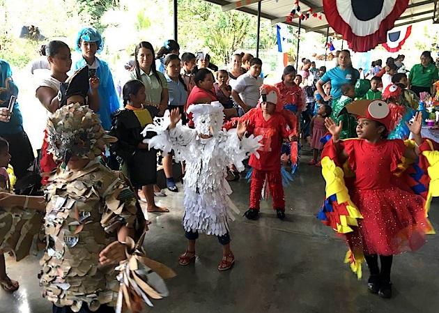 El Festival de Aves es la celebración cumbre de Aulas Verdes que, por motivos de la pandemia, no se pudo celebrar este año de forma presencial.