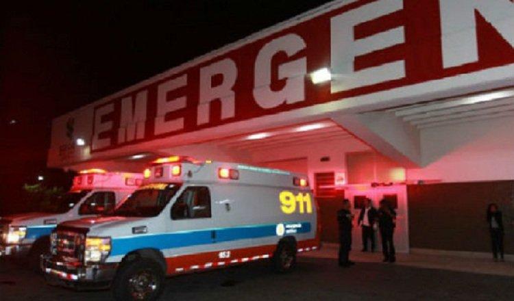 Los cuartos de urgencias se están convirtiendo en salas de hospitalización ante la saturación de casos de Covid-19 que se complican. Foto Ilustrativa